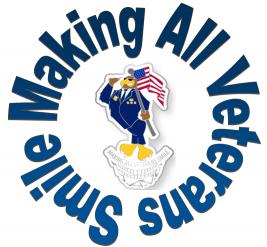 Making All Veterans Smile Inc.